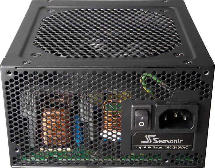 Seasonic SS-660XP2 F3 Platinum 660W