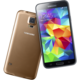 Samsung GALAXY S5, Copper Gold