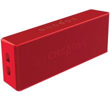 Creative Muvo 2, červená - 51MF8255AA001