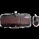 Tt eSports Challenger Prime RGB Combo, US