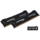 Kingston HyperX Savage Black 16GB (2x8GB) DDR4 2800