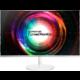 "Samsung C32H711 - LED monitor 32""  + TV Tuner USB 2.0 DVB-T OMEGA T300"