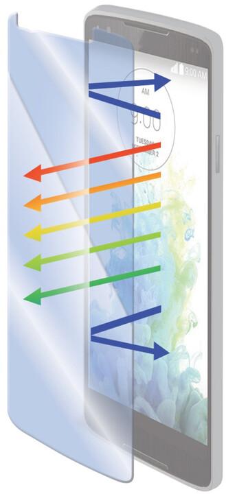 CELLY Glass antiblueray ochranné tvrzené sklo pro LG G4