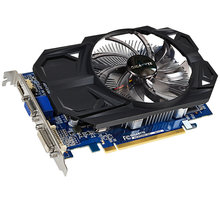 GIGABYTE R7 240 Ultra Durable 2 2GB - GV-R724OC-2GI