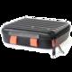 TUCANO Skořepinové pouzdro pro GoPro kameru a příslušenství, černé