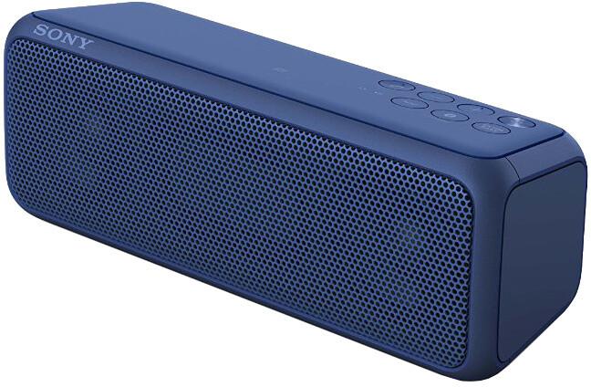 Sony SRS-XB3, modrá
