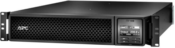 APC Smart-SRT 2200VA, 230V, ONLINE, RM