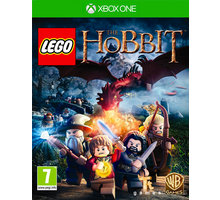 LEGO The Hobbit - XONE - 5051892166782
