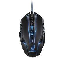 Hama uRage Reaper Ess - 113747 + Podložka pod myš CZC G-Vision Dark v ceně 199,-