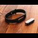 Xiaomi MiBand, černá