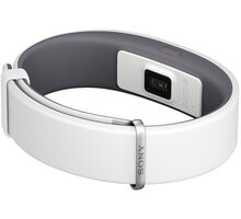 Sony SWR12 SmartBand Activity Monitor, bílá - 1294-1603