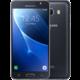 Samsung Galaxy J5 (2016) LTE, černá  + Zdarma GSM reproduktor Accent Funky Sound, červená (v ceně 299,-)