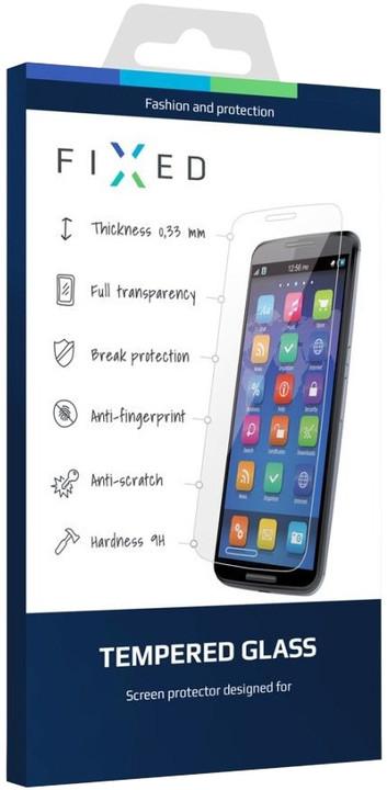 FIXED ochranné tvrzené sklo pro Lenovo A