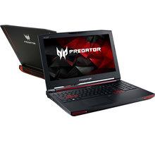 Acer Predator 15 (G9-591-52AU), černá - NX.Q07EC.001