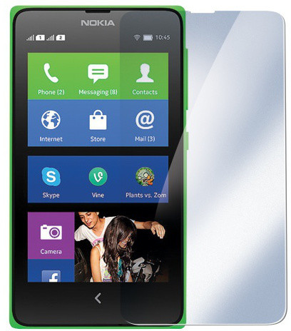 CELLY Glass pro Nokia Lumia 630