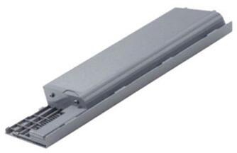 Patona baterie pro Dell, LATITUDE D620 6600mAh Li-ion 11,1V
