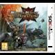 Monster Hunter Generations (3DS)