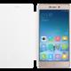 Nillkin Sparkle Leather Case pro Xiaomi Redmi 3 Pro, bílá