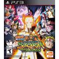 Naruto Shippuden: Ultimate Ninja Storm Revolution - Collectors Edition - PS3