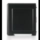 SilentiumPC Regnum RG4T Pure Black TG, okno