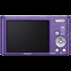 Sony Cybershot DSC-W830, fialová