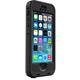 LifeProof nüüd odolné pouzdro pro iPhone 5/5s/SE, černé