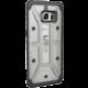 UAG composite case Maverick, clear- Galaxy S7 Edge