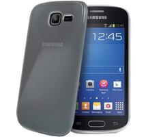 CELLY Gelskin pro Samsung Galaxy Trend Lite, bezbarvé - GELSKIN424