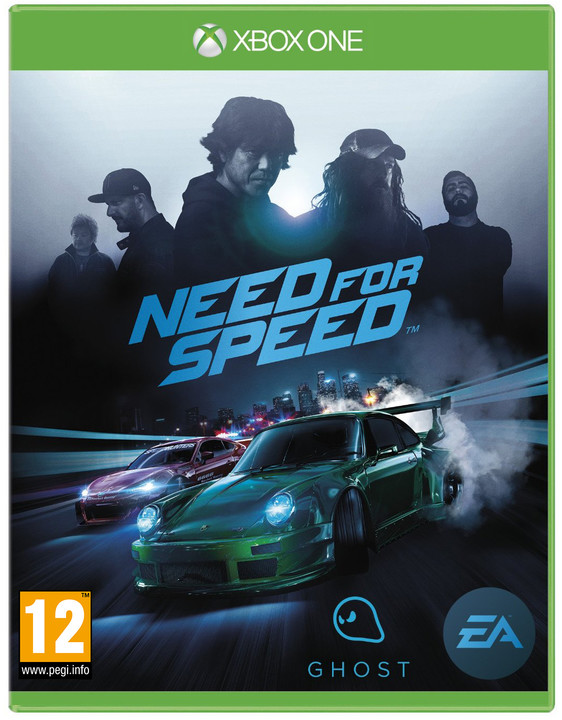 Need for Speed - XONE