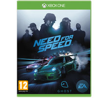 Need for Speed - XONE - 5030930113742