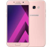 Samsung Galaxy A5 2017, růžová - SM-A520FZIAETL