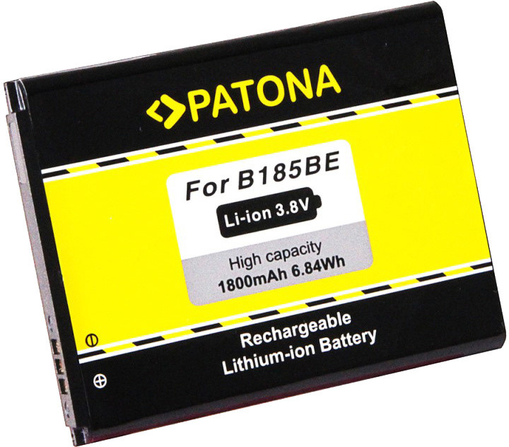 Patona baterie pro Samsung EB-B150AE 1800mAh 3,8V Li-Ion