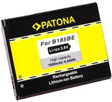 Patona baterie pro Samsung EB-B150AE 1800mAh 3,8V Li-Ion - PT3114