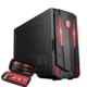 MSI Nightblade MI3 VR7RC-005EU, černá  + MSI Interceptor DS4200 v ceně 1499,-