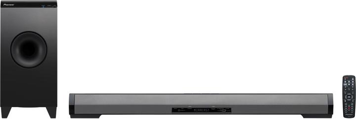 Pioneer SBX-N750