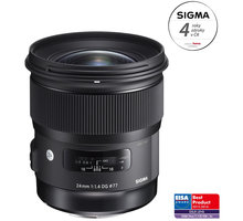 SIGMA 24/1.4 DG HSM ART Canon - SI 401954