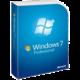 Microsoft Windows 7 Pro CZ 32bit/x64, legalizační verze, GGK