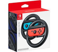 Nintendo Joy-Con Wheel Pair (SWITCH) - NSP115