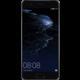 Huawei P10 Plus, Dual Sim, černá