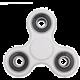 Fidget Spinner bílý v hodnotě 149 Kč