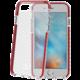 CELLY HEXAGON zadní kryt pro Apple iPhone 7, červený