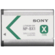 Baterie Sony NP-BX1 pro akční kameru Sony HDR-AS50 v ceně 1590 Kč