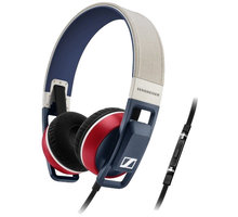 Sennheiser Urbanite i, nation - Urbanite i NT