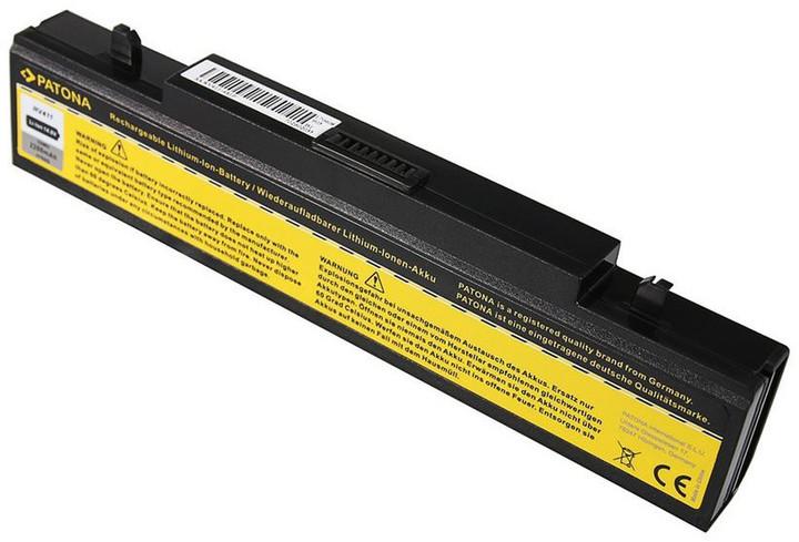 Patona baterie pro ntb SAMSUNG NP-RV410 2200mAh Li-lon 14,8V NP-RV411