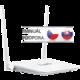Tenda D301, ADSL2+ router