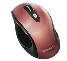 GIGABYTE GM-M7700, červená - GM-M7700-RED