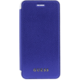 Guess IriDescent Book Pouzdro Blue pro iPhone 7 Plus