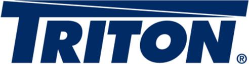 Triton dveře RAC-DE-D31-X1, 42U, 800mm, plechové, bodový zámek, včetně kování