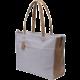 """HP Ladies Cases dámská taška pro 14"""", šedo/hnědá"""