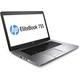 HP EliteBook 755 G2, černá